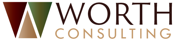 Worth Consulting Logo